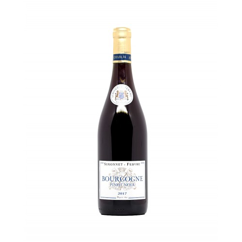 Simonnet-Febvre Pinot Noir Borgoña