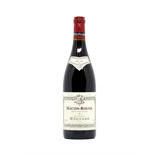Regnard Macon Rouge Borgoña