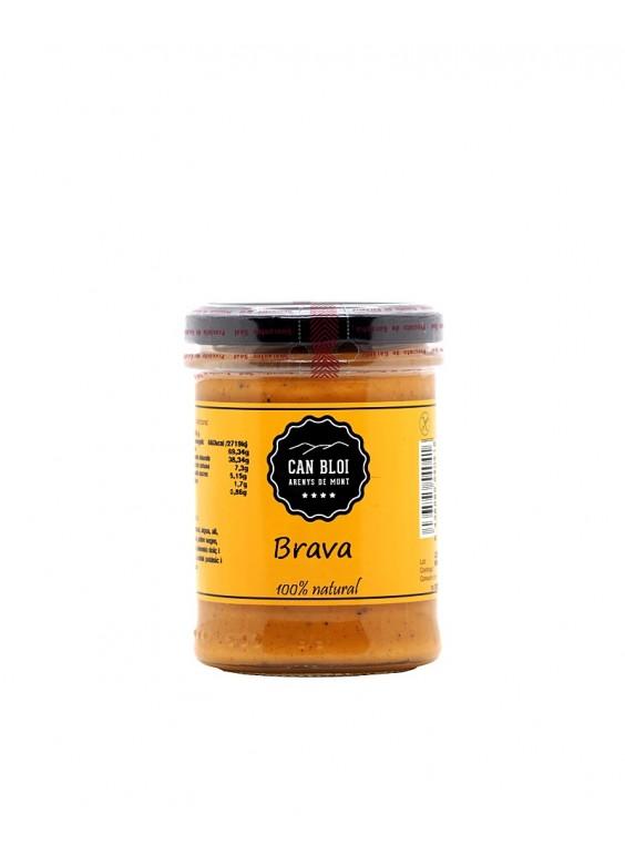 Can Bloi - Salsa Brava