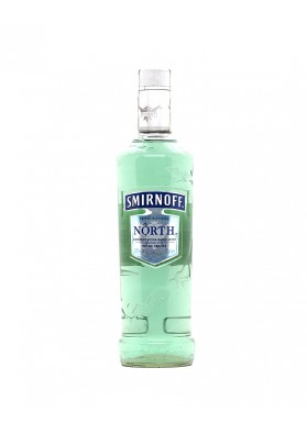 Smirnoff North Arándanos