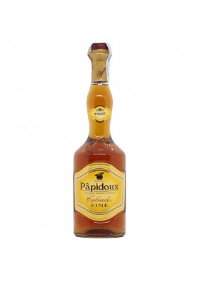 Calvados Papidoux Fine VS