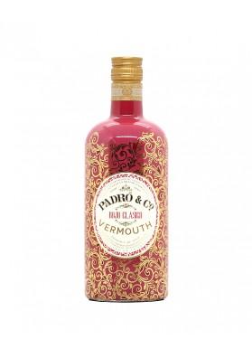 Padró Rojo Clásico vermouth