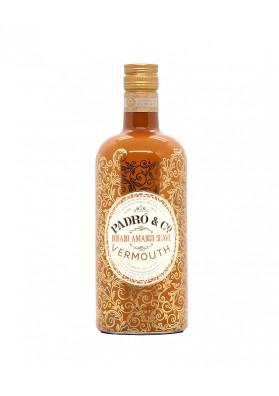 Padró Dorado Amargo Suave vermouth