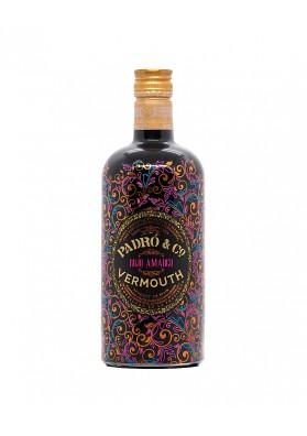 Padró Rojo Amargo vermouth