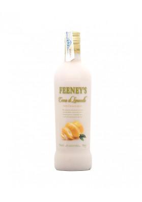 Feeney's Crema de Limoncello