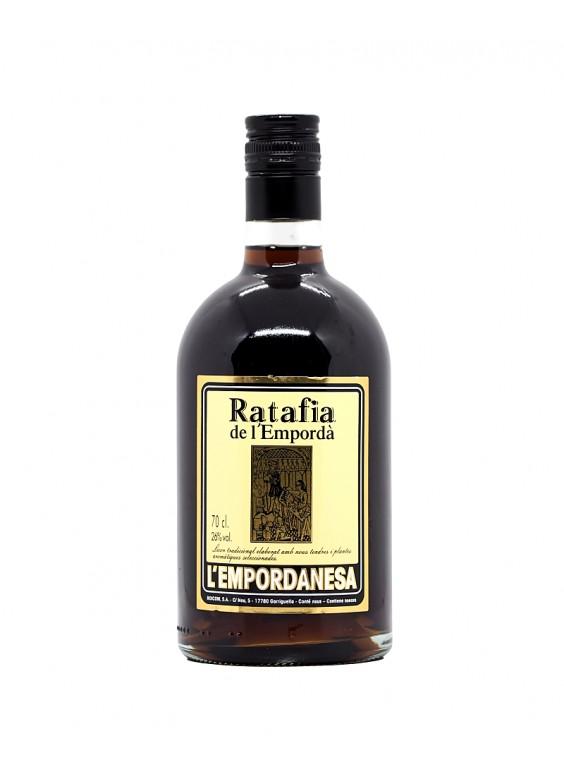 L'Empordanesa Ratafia