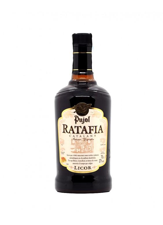 Ratafia Pujol