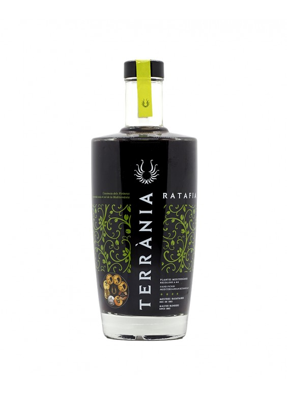 Terrania Ratafia