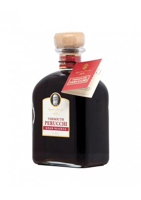 Vermouth Perucchi Rojo Gran Reserva