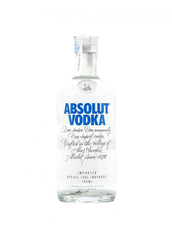 Vodka Absolut 70cl Original