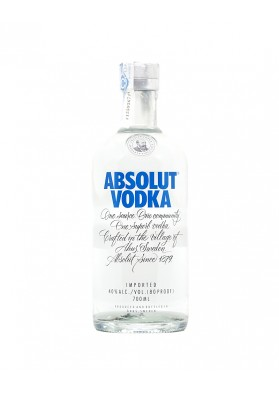 Vodka Absolut 70cl Original