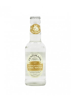 Tónica Fentimans Premium Indian Tonic Water