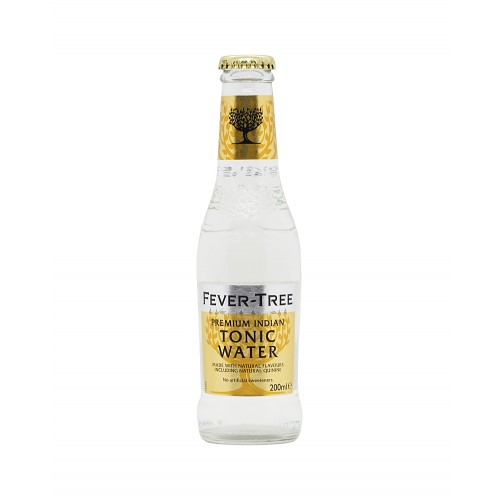 Tònica Fever Tree Tonic Water