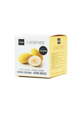 Catánias Cudié Crema Catalana 100grs